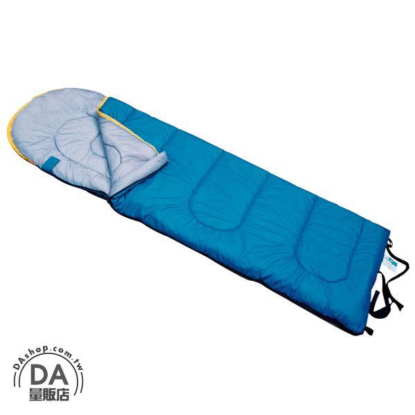 《DA量販店》RHION 犀牛 960S 保暖輕巧小睡袋 戶外 登山 露營 (W07-245)
