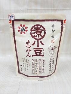 村井屋紅豆羊羹105g包(8)箱(2)件
