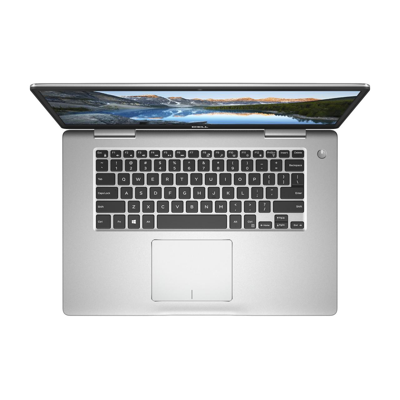 Dell Inspiron 15 7580 Laptop 15 6