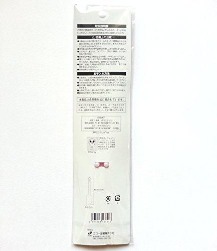 【真愛日本】15102000045 日本製造型刮勺刀-米妮粉 迪士尼 米老鼠米奇 米妮 刮勺 廚房用具