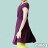 【Milida,全店七折免運】-夏季洋裝-無袖款-百搭V領百摺款 9