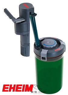 [第一佳水族寵物]德國伊罕EHEIM精巧外置過濾桶圓桶[2005型]免運
