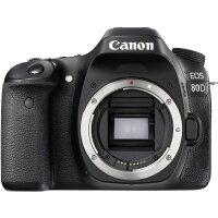 Canon佳能到Canon EOS 80D 單機 彩虹公司貨 含稅價免運