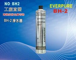 【龍門淨水】Everpure/BH2淨水器. 另售S100、S104、H104、4C、4DC、H100 (貨號BH2)