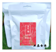 天然芒果果乾【禾嘉食葉】(60g包)