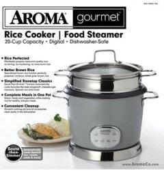 【威寶家電】美國AROMA百變廚神料理鍋(ARC-790SD-1NG)
