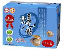 父親節禮盒推薦到台糖蜆精62cc*14罐禮盒裝【愛買】就在愛買線上購物推薦父親節禮盒