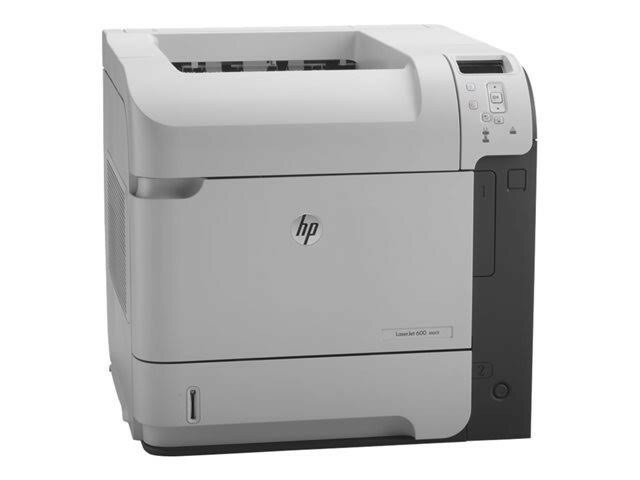 HP CE989A LaserJet Enterprise 600 M601N Laser Printer