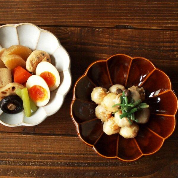 Alice餐廚好物: 現貨 日本空運美濃燒古典可可花皿系列 日本製 和風食器