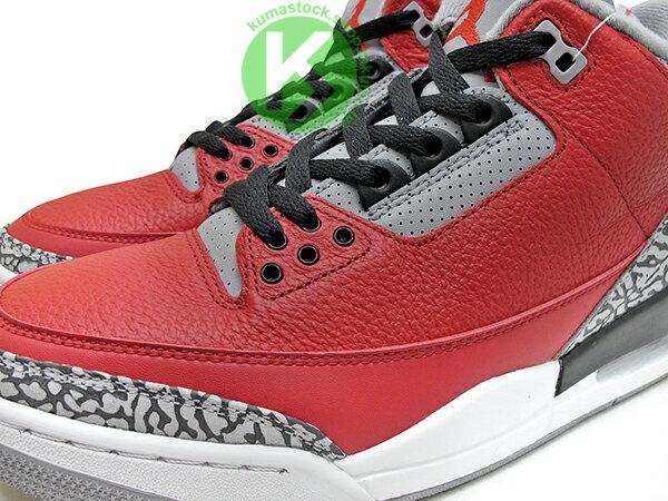 2020 復刻上市 全新配色 NIKE JORDAN 3 III RETRO SE UNITE FIRE RED 男鞋 紅黑白 紅黑 芝加哥 明星賽 爆裂紋 OG 老屁股 AJ 23 (CK5692-600) ! 2