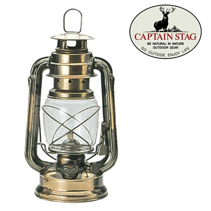 【鄉野情戶外用品店】 CAPTAIN STAG 鹿牌 |日本| 復古油燈/懷舊復古裝飾燈 /M-8356