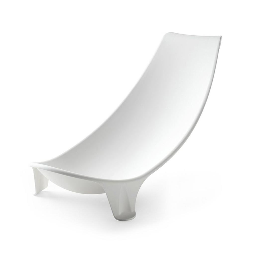 丹麥【Stokke】Flexi Bath 摺疊浴盆(透明粉)總代理公司貨-米菲寶貝 3