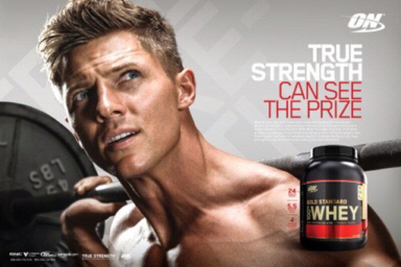 免運現貨 ON 2磅 金牌 乳清蛋白 高蛋白 健身營養品 蛋白粉