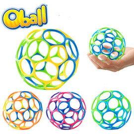 Kids II-OBALL 4吋魔力洞動球