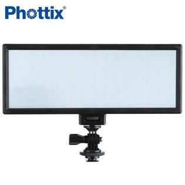 ◎相機專家◎PhottixNuada-PLED補光燈持續燈錄影燈色溫可調81430公司貨