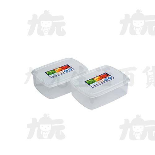 【九元生活百貨】聯府G3000巧麗長型3000ml密封盒