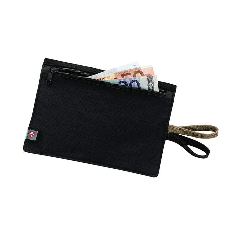 Lewis N. Clark RFID屏蔽隱藏式小包 1237 / 城市綠洲 (防盜錄、錢包、腰包、旅遊配件、美國品牌)