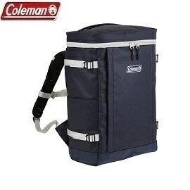 [Coleman]25L防水背包海軍藍公司貨CM-32946