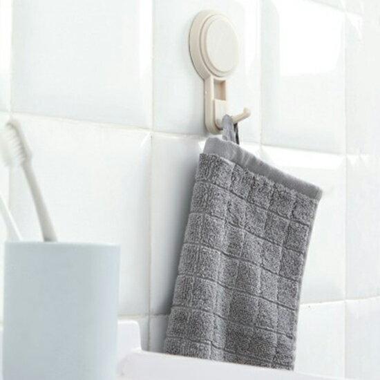 ♚MY COLOR♚ 無痕黏膠掛勾 牆壁 強力 門後 掛衣架 廚房 黏勾 浴室 免釘牆 承重【P306】