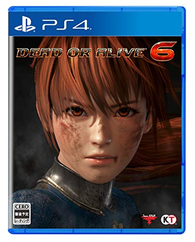 現貨供應中 中文版 含女天狗下載卡 [限制級] PS4 生死格鬥 6