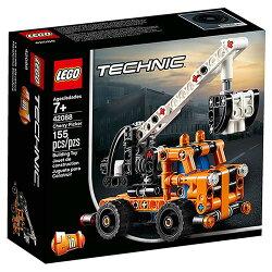 樂高積木 LEGO《 LT42088》2019年Technic 科技系列 -活動起重機