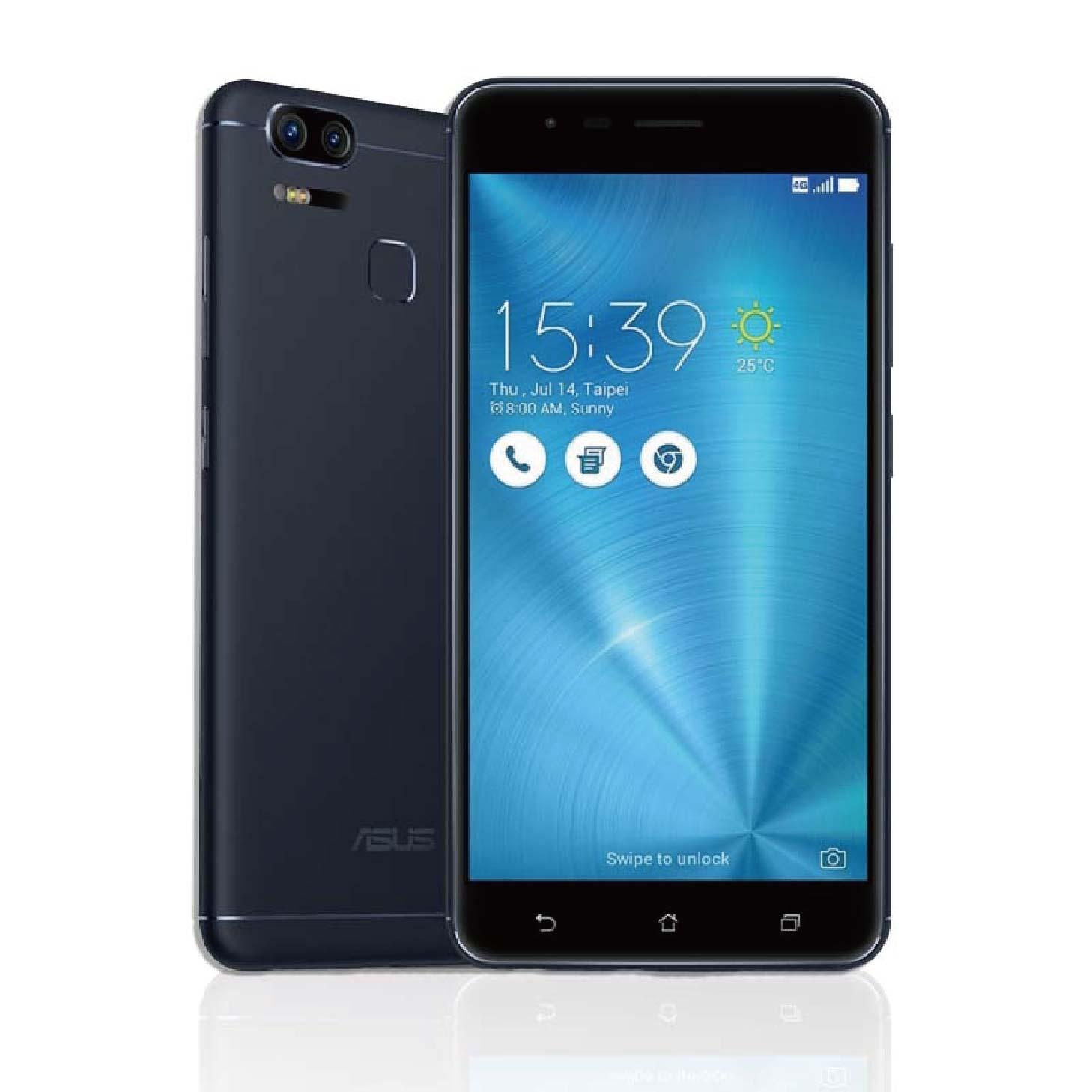 【ASUS】ZenFone 3 Zoom (ZE553KL) 4GB/64GB