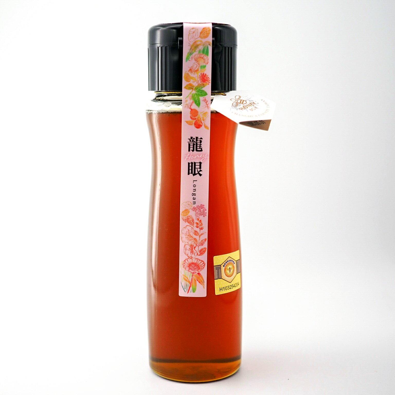 蜂盒子 認証龍眼蜂蜜Longan Honey-Certified domestic 620g
