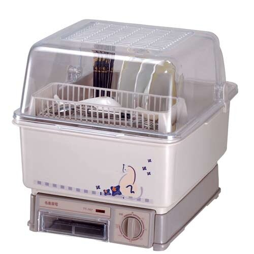 【名象】食器乾燥烘碗機《TT-767》