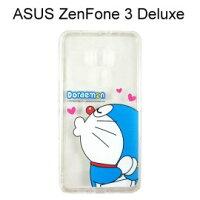 小叮噹週邊商品推薦哆啦A夢空壓氣墊軟殼 [嘟嘴] ASUS ZenFone 3 Deluxe (ZS570KL) 5.7吋 小叮噹【正版授權】