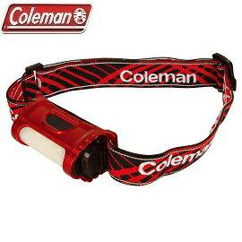 [Coleman]廣域頭燈80紅公司貨CM-27310