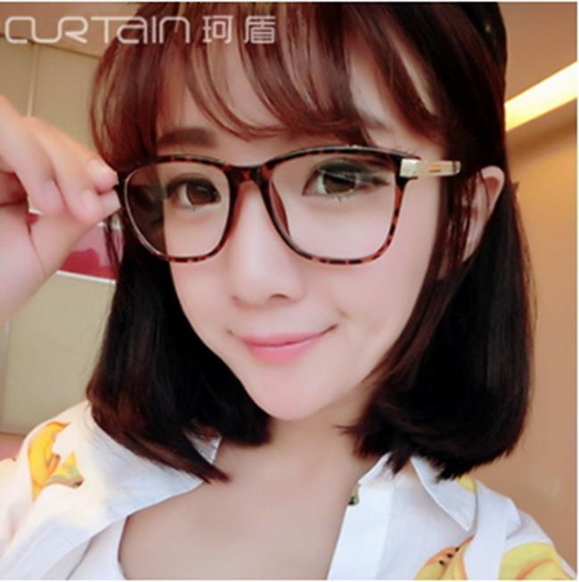 《全店399免運。滿688折88》50%OFF【J011444Gls】新款復古眼鏡框潮批發2173 潮人眼鏡框架 時尚學生眼鏡附眼鏡盒
