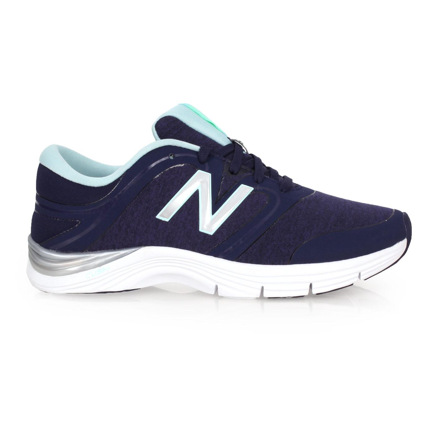 NEW BALANCE 711系列 女多功能運動鞋-D (免運 N字鞋 寬楦 慢跑【02016524】≡排汗專家≡