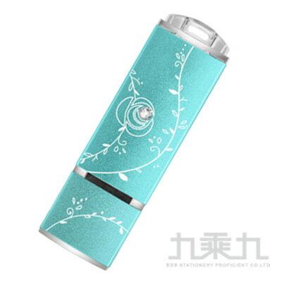 TCELL冠元USB3.0  512GB絢麗粉彩隨身碟(Tiffany藍)