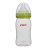 『121婦嬰用品館』貝親 寬口母乳實感PP奶瓶240ml - 綠 - 限時優惠好康折扣