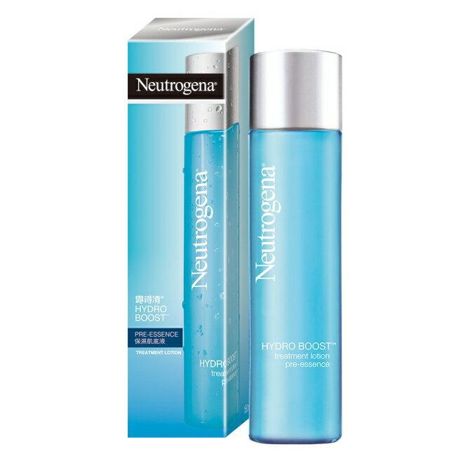 露得清 Neutrogena水活保濕肌底液150ml 0