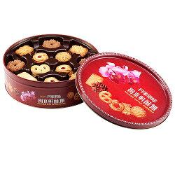 掬水軒 丹麥酥餅禮盒(手提) 450g