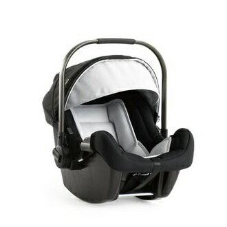 【組合現省$4100 再送贈涼感座墊+汽車椅連接器+玩偶】荷蘭【Nuna】Pepp Luxx 二代時尚手推車(紅色)+PIPA提籃 5