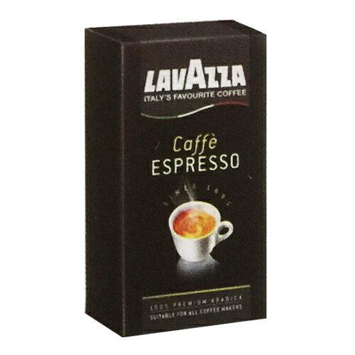 LAVAZZA Caffe Espresso 黑牌咖啡粉 250g 5217SHOPPING
