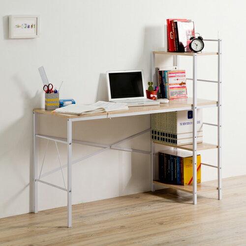 TZUMii無印風調整式多功能書桌