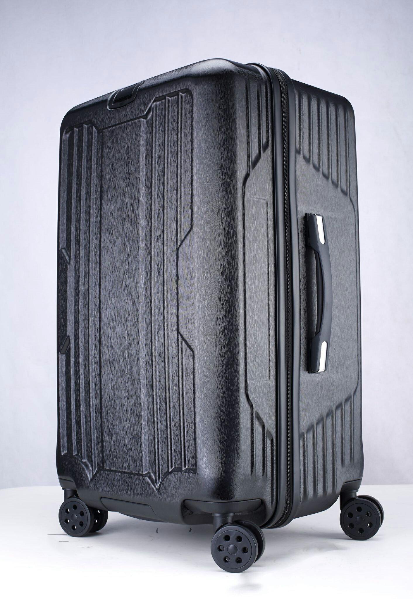 運動款 拉鍊 胖胖箱 旅行箱 20吋25吋29吋 行李箱 -鐵灰色 / 深紫色 / 玫瑰金-現貨當日出貨-免運台南可預約自取 4
