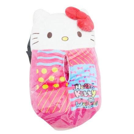 【敵富朗超巿】Kitty面紙套