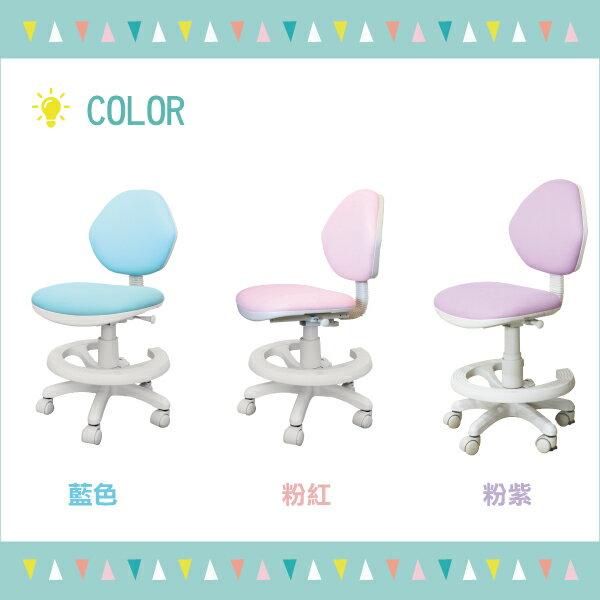 ✦專區89折↘領券再折100✦馬卡龍色系-兒童椅(1件組) 學童椅 椅子 書桌椅 天空樹生活館 7