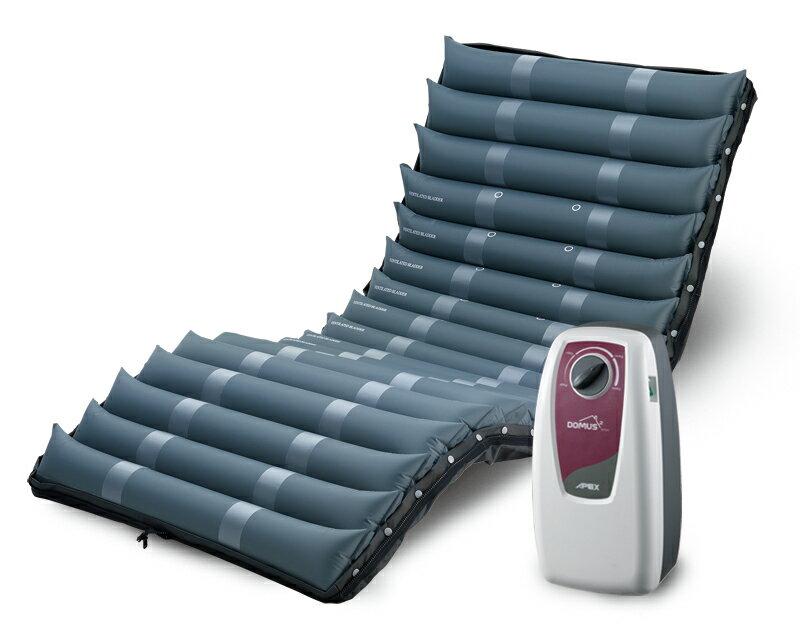 【醫康生活家】雃博減壓氣墊床 多美適2