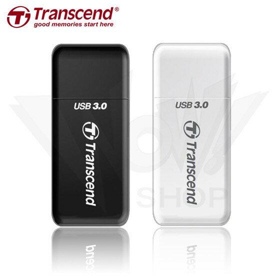 創見 Transcend RDF5 USB 3.0 micro SD SDXC SDHC 記憶卡 讀卡機