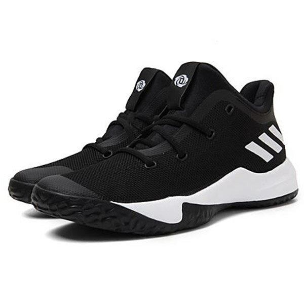 【ADIDAS】D ROSE MENACE 3 愛迪達 運動鞋 籃球鞋 黑色 男鞋 -DB2305