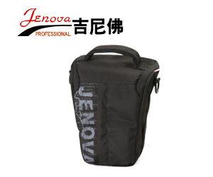 JENOVA吉尼佛Royal 11黑色炫風數位相機專業攝影背包 英連公司貨