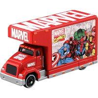 Marvel 玩具與電玩推薦到(卡司 正版現貨) TOMICA MARVEL 多美 漫威 小汽車 宣傳卡車 T.U.N.E 特別仕樣車 小車 收藏車就在卡司玩具推薦Marvel 玩具與電玩