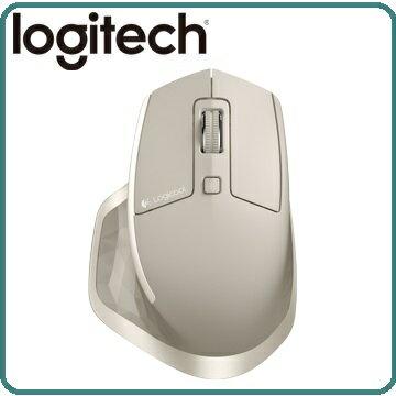 羅技 Logitech MX Master 無線滑鼠(無線&藍芽) 銀河白/黑曜金 兩款