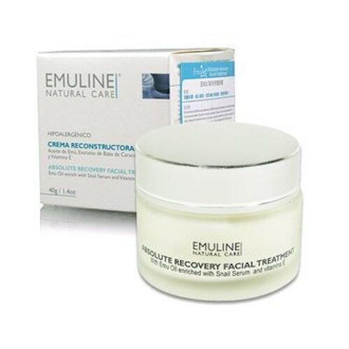 荷麗美加 EMU高效修護臉霜 40g