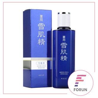 KOSE 高絲 藥用雪肌精 化妝水 360ml 現貨(效期至2018/7)